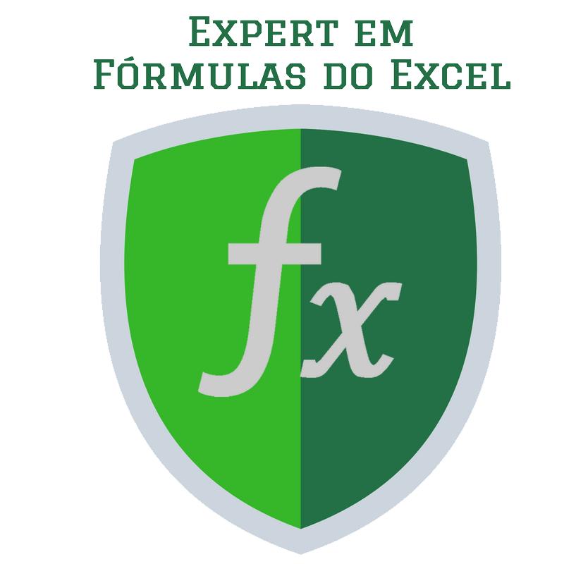 Expert em Fórmulas do Excel - Hotmart