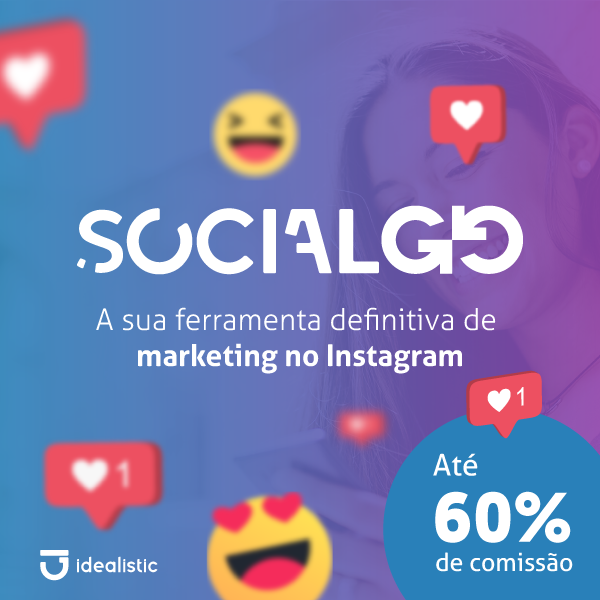 SocialGO - Automação para Instagram