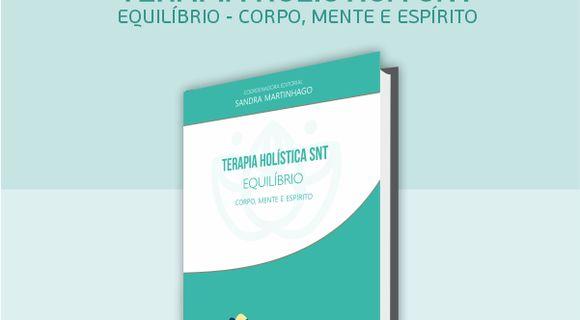 Equilibrio Mente E Espirito: Livro: TERAPIA SNT: EQUILÍBRIO CORPO MENTE E ESPÍRITO